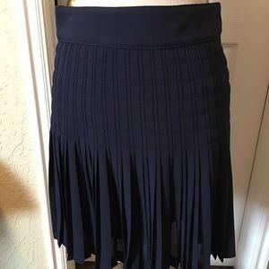 Women's JCrew Mini Skirt Size 0 NWT